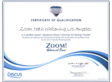 Zoom Teeth Whitening Los Angeles is a Certified Zoom Advanced Power Chairside Whitening Provider. The Doctor and the staff are trained and are familiar with the procedure and conditions for use of the Zoom Chairside Whitening System